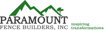 Paramount Fence Builders, Inc. Logo