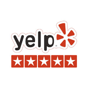 Yelp 5-Star Review